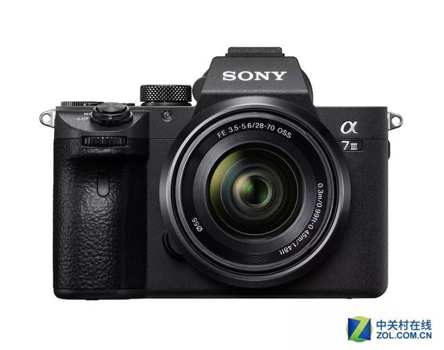 修复多项bug索尼发布A7III相机固件