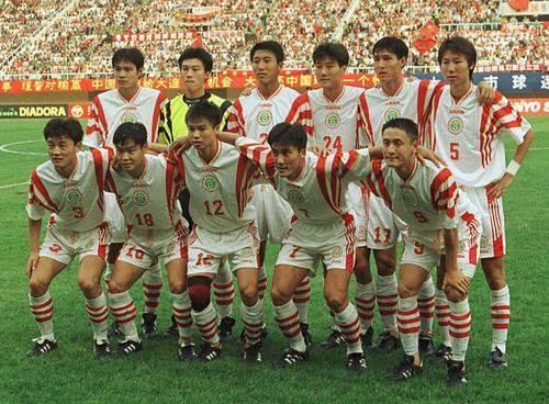 中国足球再迎重大利好!这个消息足以让球迷尖叫!
