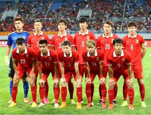 尴尬!德国人公开拒绝与中国U20比赛,中国球迷高兴太早了!