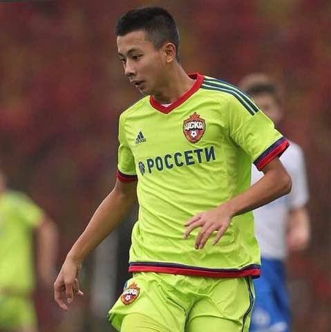 中国足球又一超新星横空出世!曾拒俄罗斯,只想为中国踢球!
