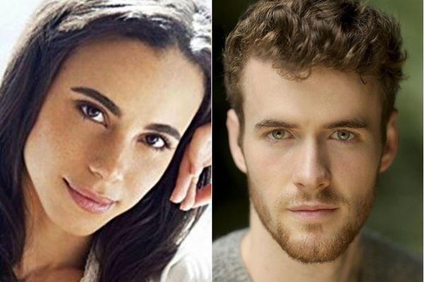 Lifetime将把哈里王子与梅格汉的爱情故事搬上银幕