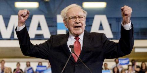 全球最贵股票:巴菲特这家公司股价200万元一股