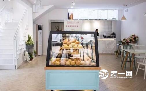 蛋糕店装修费用明细及风格设计 打造吸睛网红店