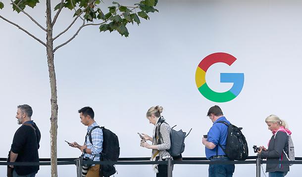 43.4亿欧元罚单Alphabet用16天就能赚回 欧盟大战谷歌