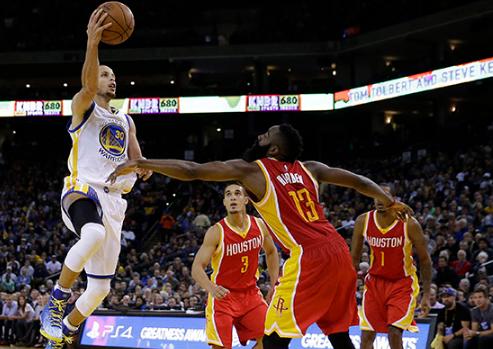 NBA揭幕周:分区决赛预演 新贵挑战强队