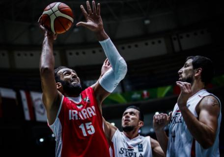 男篮夺冠赔率跌至第五 捍卫亚洲荣誉还得靠伊朗?