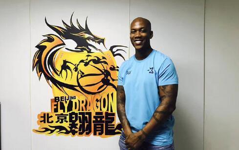 老马加盟首钢同城球队 北控新赛季成京城老大?
