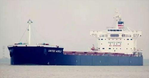 """求生欲很强!""""大豆船""""后,多艘美国煤炭货船正向中国飞奔"""