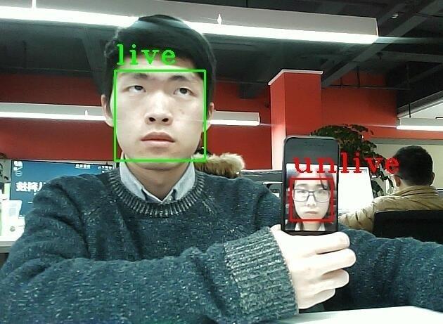 国产技术大突破 云从科技推出3D人脸识别