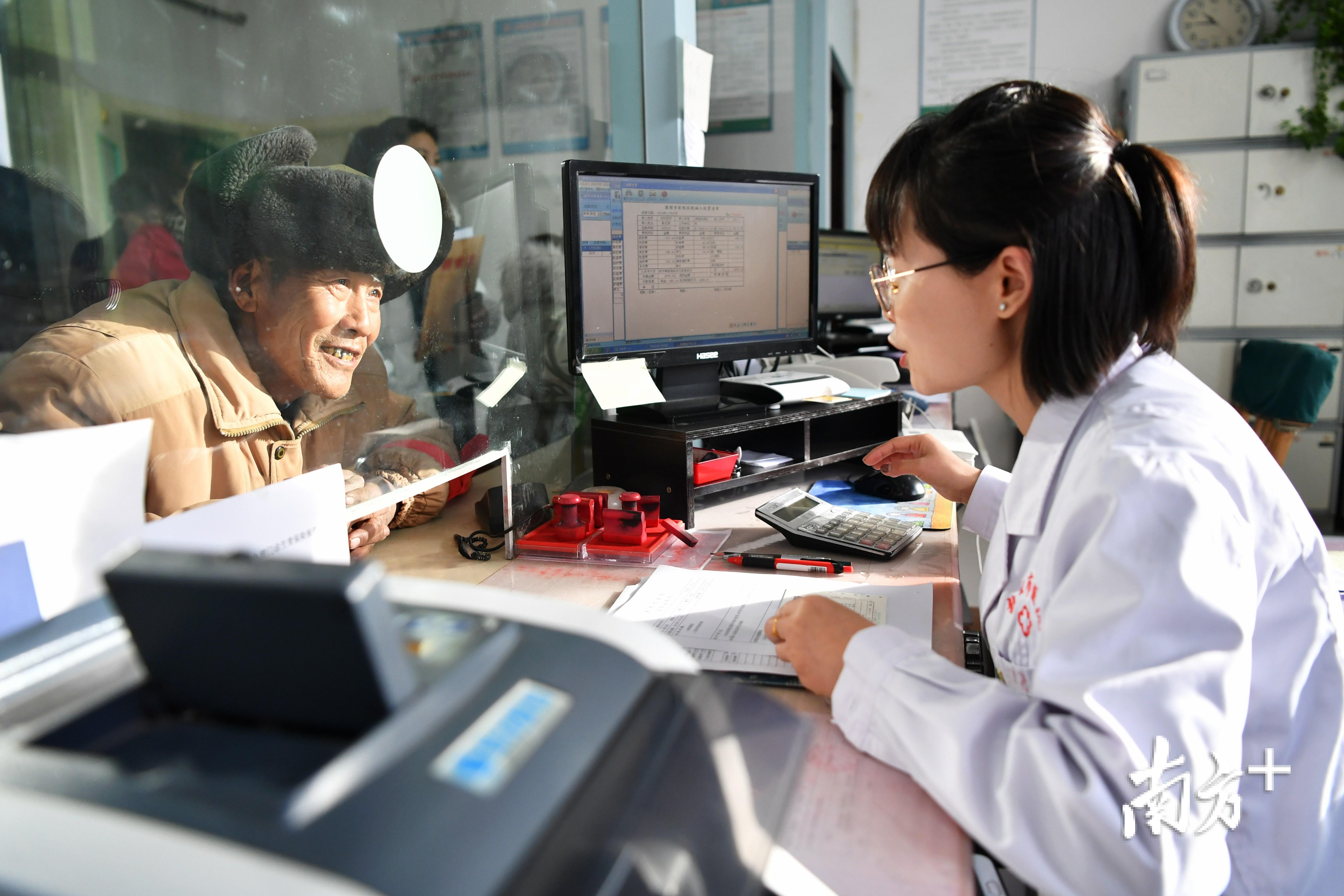 专访省医疗保障局局长肖学:将为群众送上更多