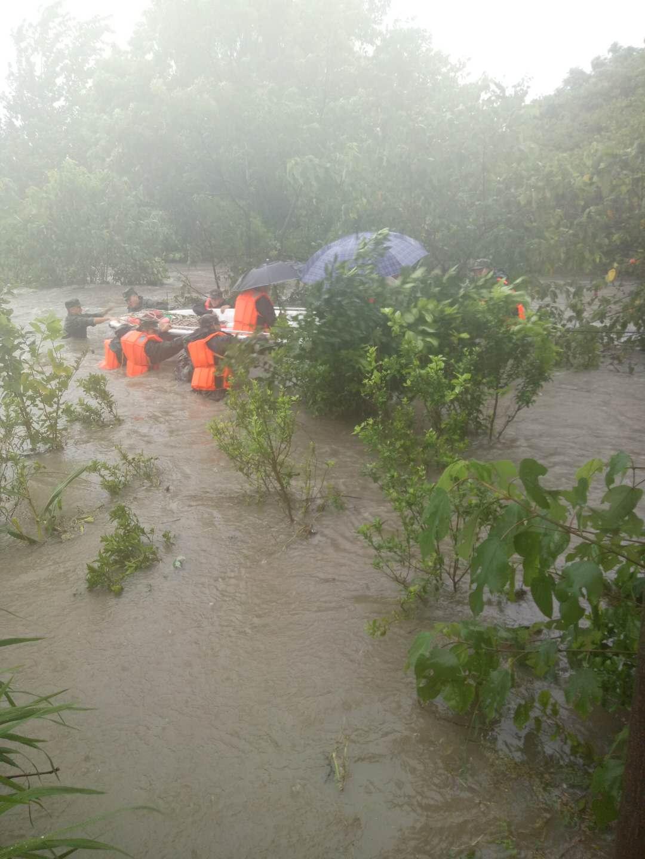 历史极值!德阳4个站点4天降雨量超过400毫米!