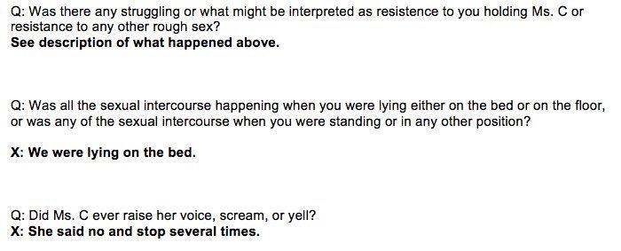 记者:C罗律师威胁我们别发强奸新闻 我掌握所有证据