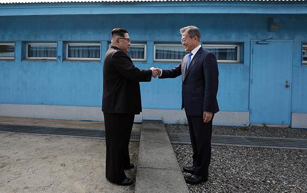 """第3次""""文金会""""明举行 韩媒:韩方或提核谈折中方案"""