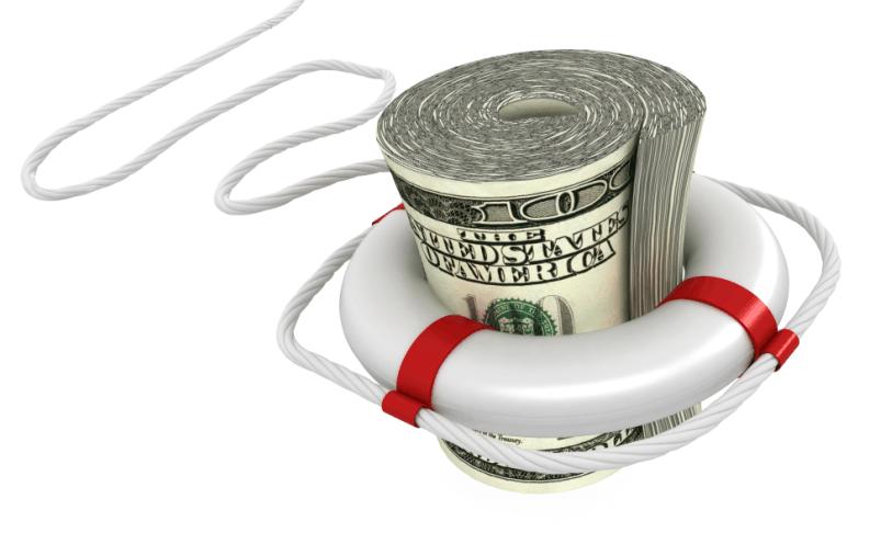 闲置资金趴账上不敢投资 上市公司靠购买信托产品过冬