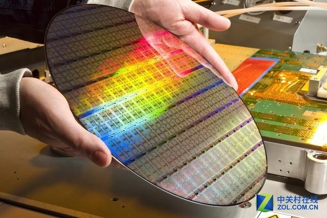 中芯国际 国产28nm产品已经成功上量