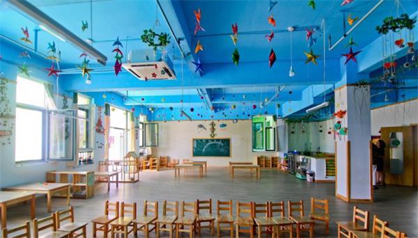 威海今年将新建,改扩建普惠性幼儿园17所
