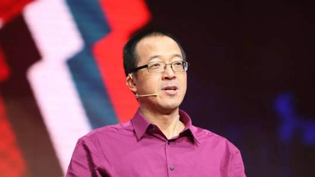 新东方俞敏洪:我买的中兴股票几乎亏光了