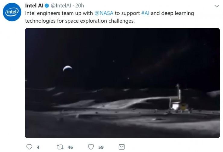 深度学习进入太空,用于寻找月球登陆点 - 钟儿丫 - 响铃垭人