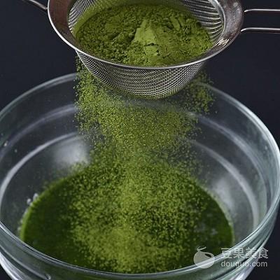 抹茶豆腐慕斯的做法 - 后花园网文 - 趣味生活
