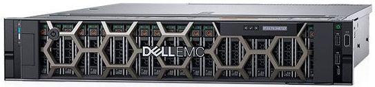 PowerEdge机架式服务器新品 搭载AMD霄龙处理器
