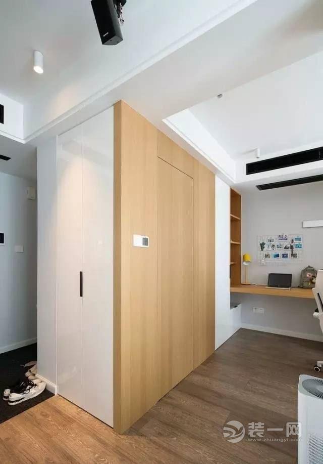 影视墙设计尽享观影效果 简约风格装修有格调