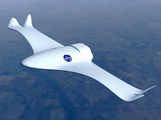 """超高速飞机设计方案:北京飞纽约仅需2小时"""""""