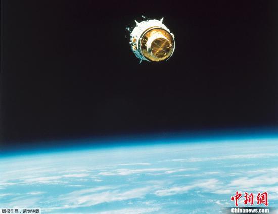 中国商业卫星盈利模式仍迷茫:卫星还是太贵了