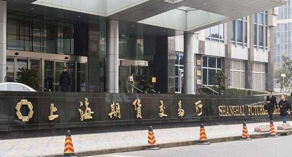 上海期货交易所发生故障 商品期货行情暂停22分钟