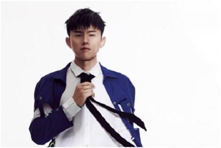 着名歌手张杰新专辑《未live》实体唱片正式开启预售