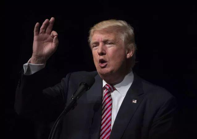 美国食药局解雇白宫钦定的发言人,特朗普政府抗议不利,美国民众已经失去了自豪感