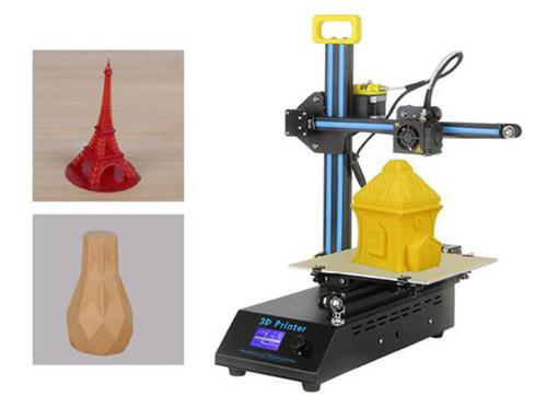 都在这 2018年最值得拥有的6款3D打印机