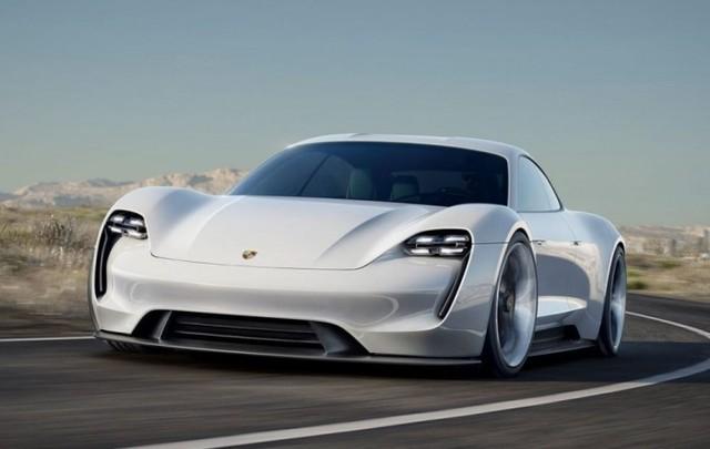 奥迪保时捷将开发共享ev电动汽车平台