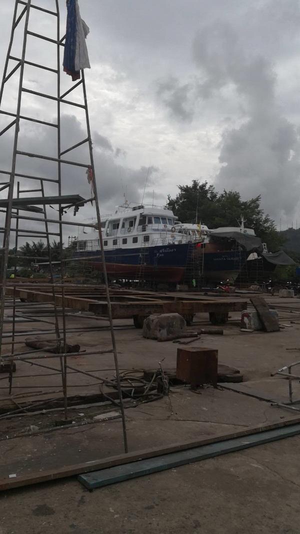 凤凰号造价存疑 有专家质疑其船体设计存缺陷