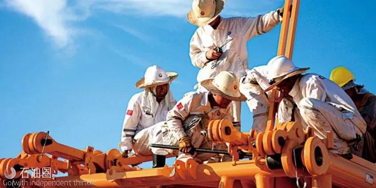 南海油气资源开发,中国已经走了多远?