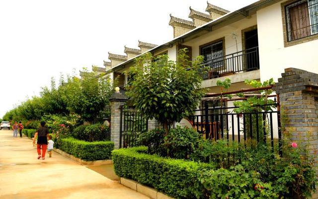 西安南山庭院别墅