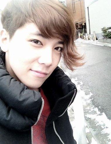11款韩式男明星的短发发型,帅气!