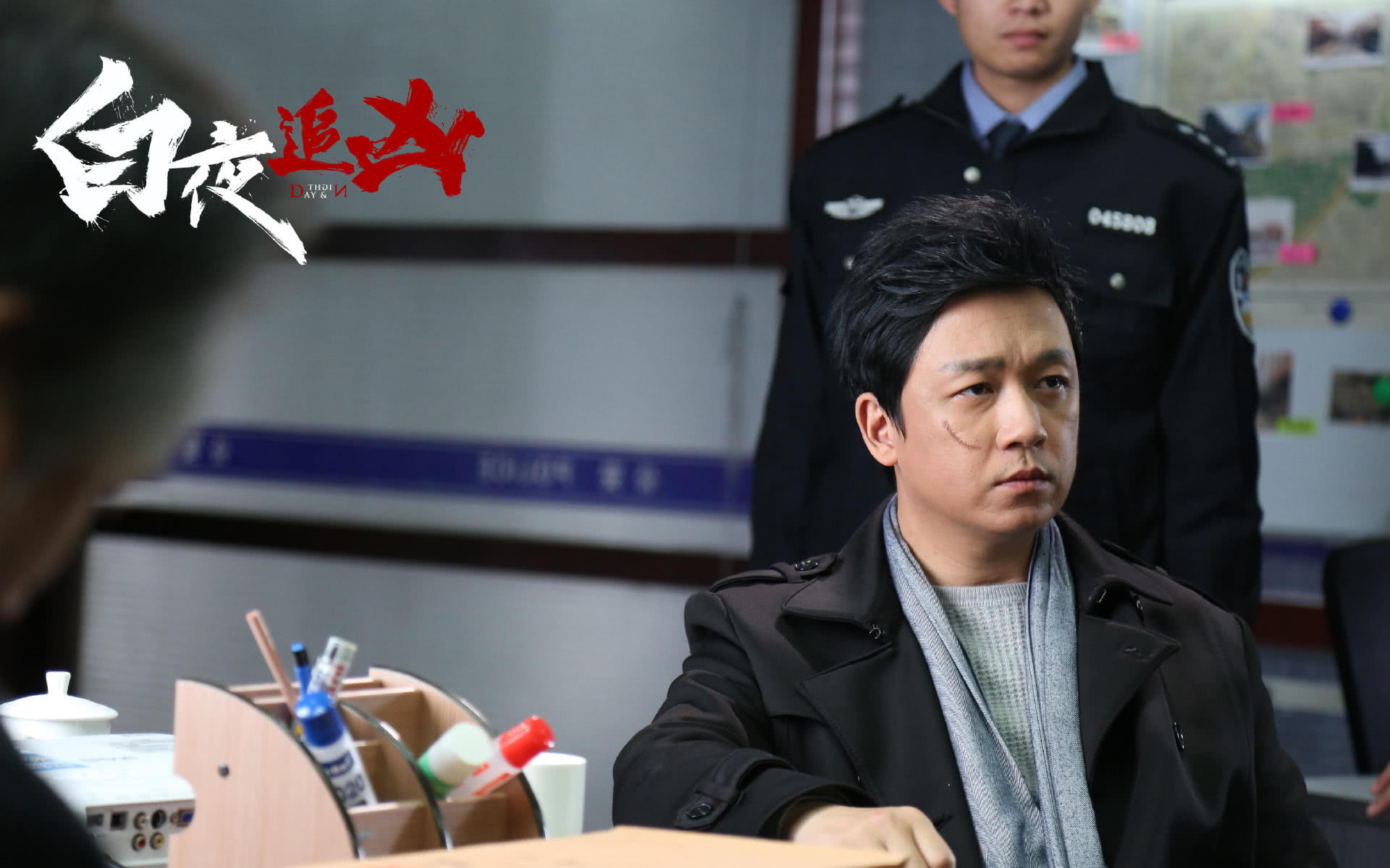 潘粤明:白夜追凶2下半年开拍 有望回归唐人街探案3