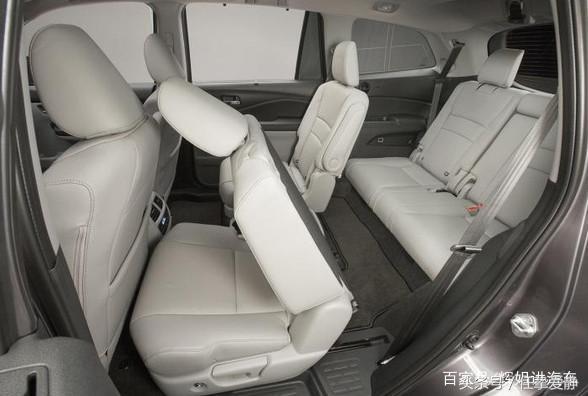 本田推出大7座suv,空间完爆汉兰达,3.5lv6发动机配四驱,或23万