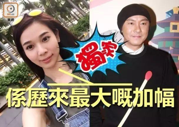 对於女星最常被质疑的 从出道到现在,杨秀惠从最初的包子脸 变成现