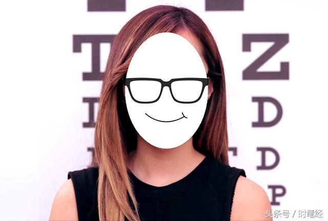 所以,椭圆形脸妹子就根据自己喜好随意选吧,谁让咱是完美脸型呢?