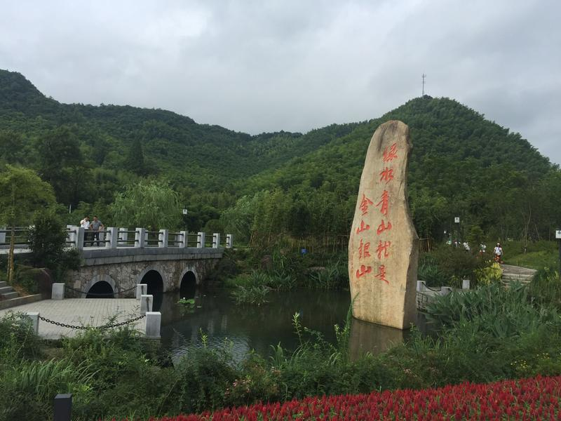 依靠建设美丽乡村,浙江的乡村振兴已然走出了一条路.