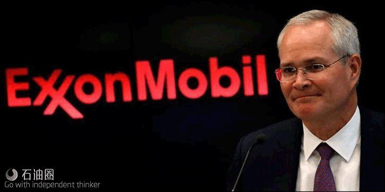 今天翻打工皇帝的牌子!看石油巨头CEO们的年薪有多高?