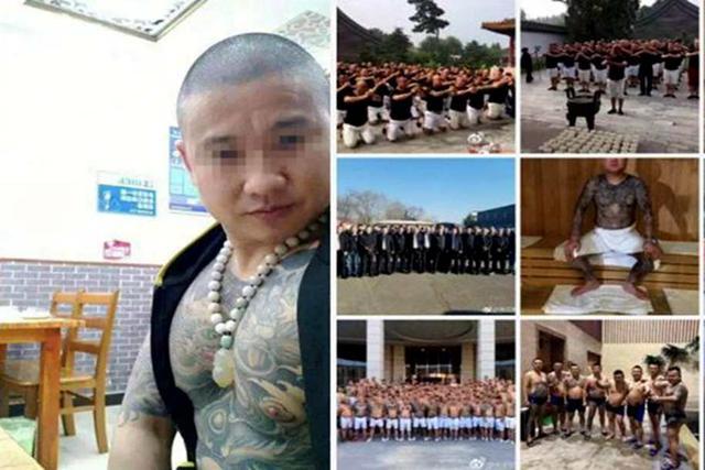 """被反杀""""纹身男""""的神奇人生:昆山龙哥,17年江湖路,36岁"""
