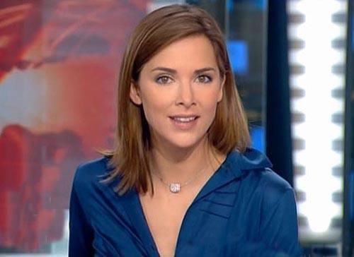 利亚斯亲女�_世界杯最美女主播,c罗,内马尔也爱她,美貌完胜卡西利亚斯女友