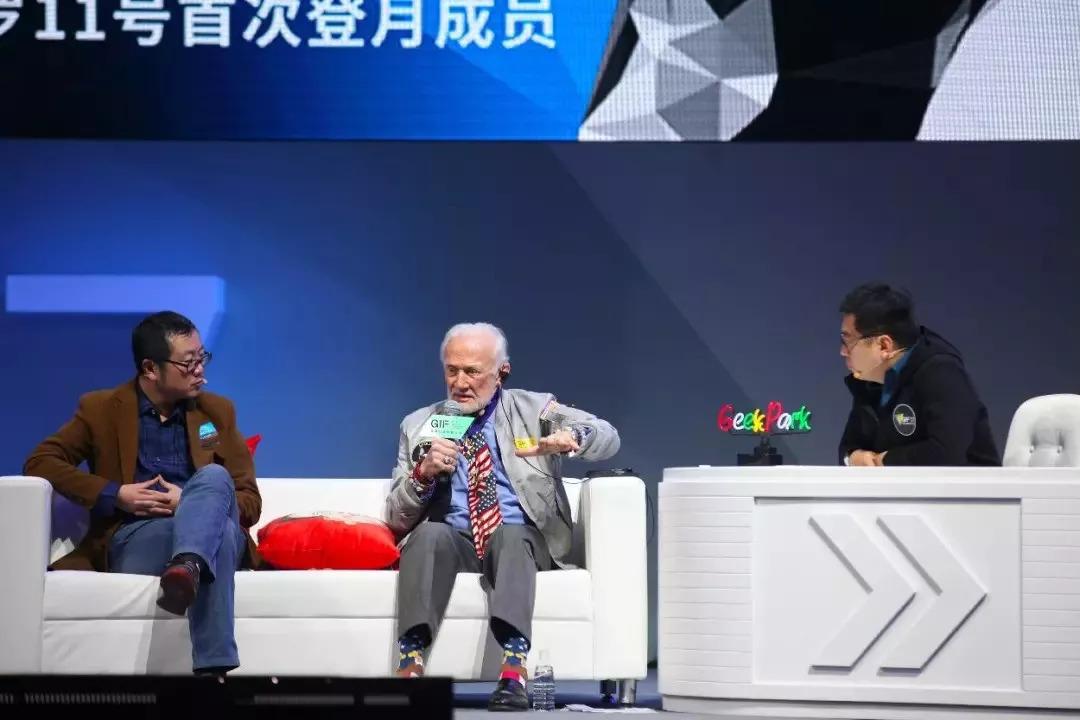 聊聊极客公园创始人张鹏这个中国科技圈「摆渡人」