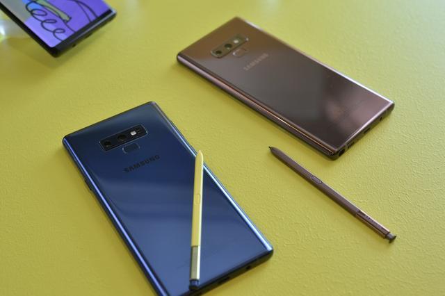 三星Galaxy Note9很好吗?三星Note9手机深度体验评测