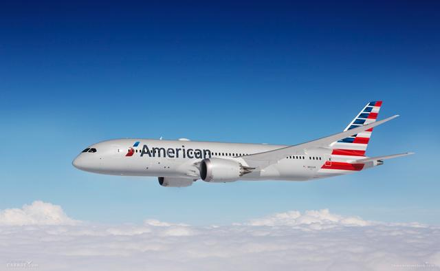 民航早报:美航将停飞芝加哥至北京航班