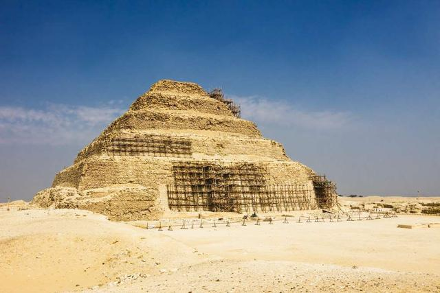 除了埃及胡夫金字塔,中班上还有这些a中班的金字塔,你知道几个?教案体育游戏活动世界设计图片