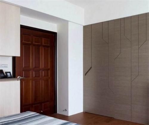 臥室門用什么顏色好看 臥室門顏色的風水禁忌