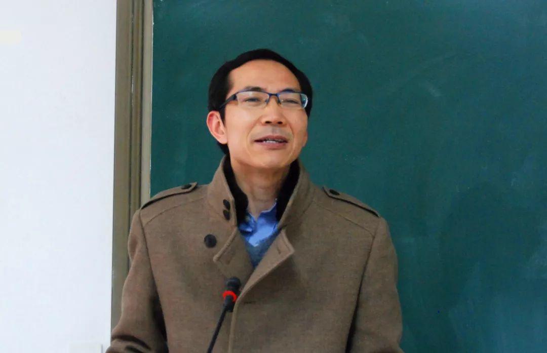 快讯!杨金龙、杜江峰出任中国科大副校长